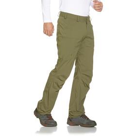 Tatonka Mohac Pantaloni Uomo, verde